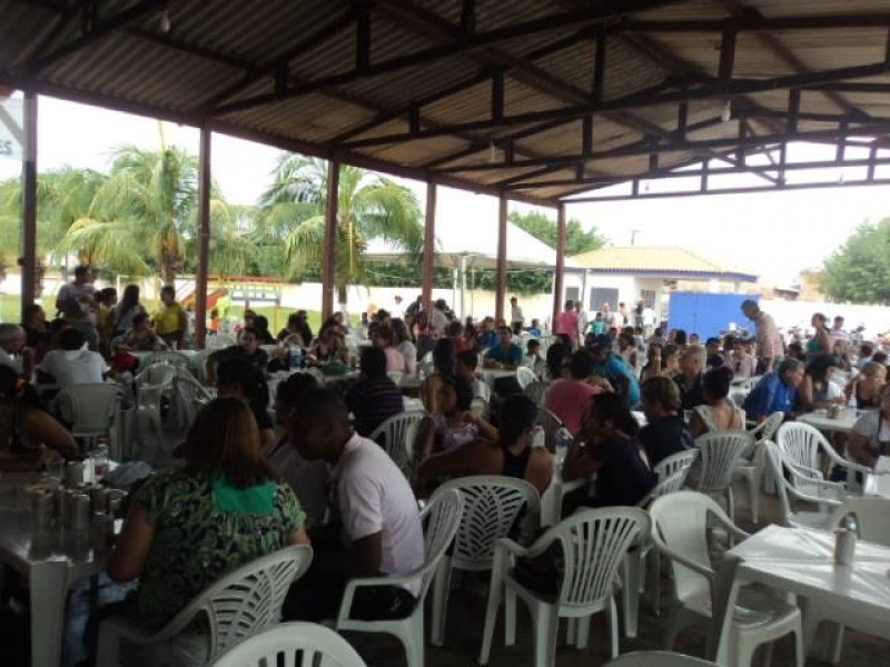 DIA DO SERVIDOR PUBLICO MUNICIPAL 26/10/2013